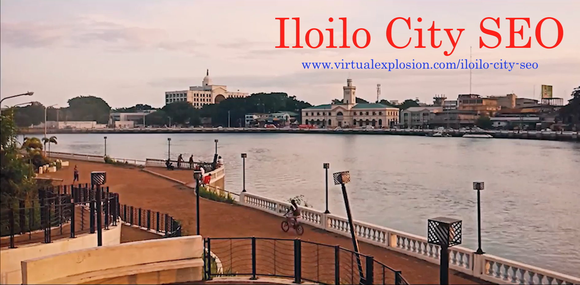 Search Engine Optimization in Iloilo City